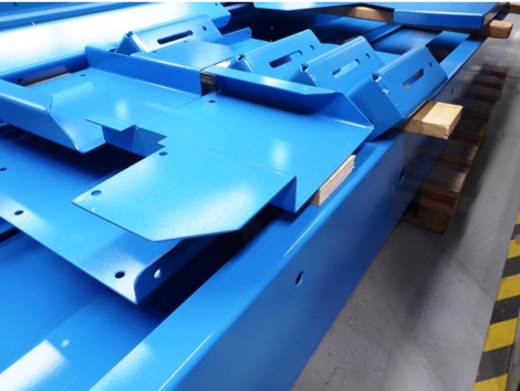 Kerf Enables Recycling Company to 'Design for Manufacture' 6